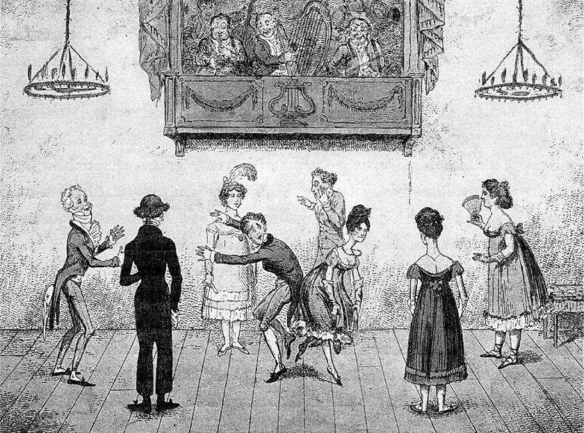 1817-accidents-in-quadrille-dancing