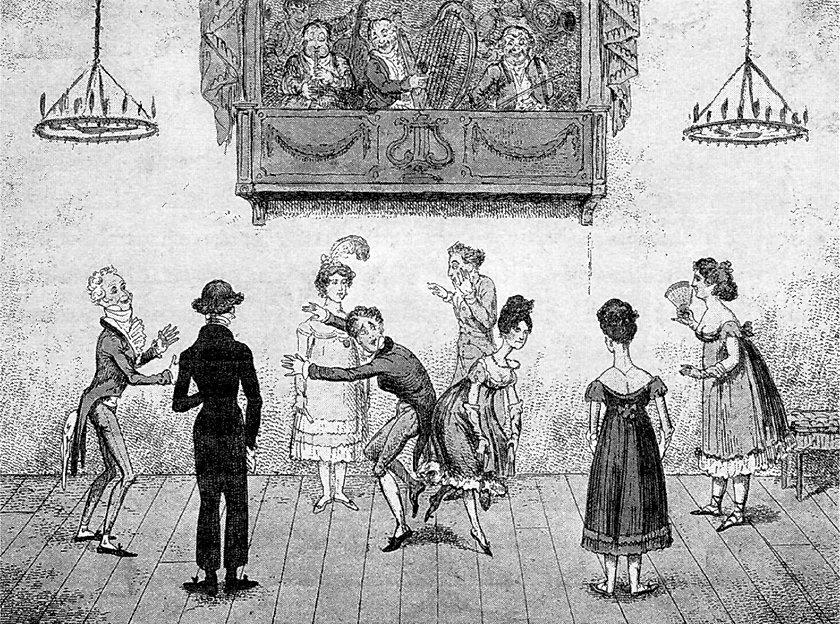 1817-accidents-in-quadrille-dancing