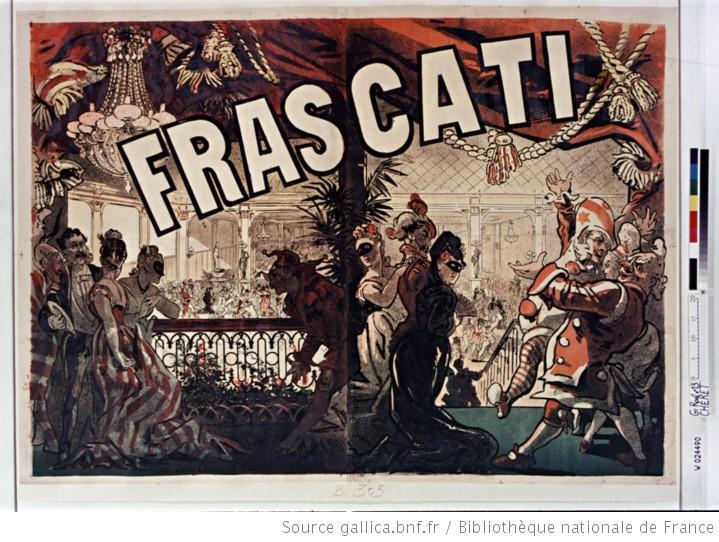 Frascati_Europeana