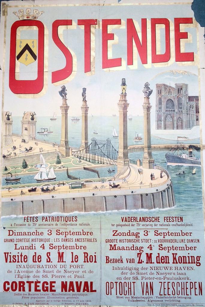 Cortege_Oostende_1905