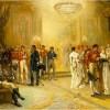 The_Duchess_of_Richmond's_Ball_by_Robert_Alexander_Hillingford